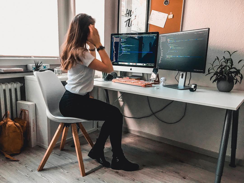 How To Create An Ergonomic Workspace