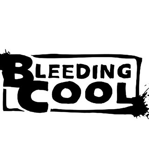BLEEDING COOL