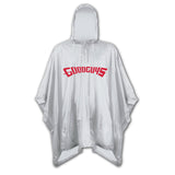 goodguys clear rain poncho