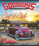 Goodguys Rod & Custom July 2018 Gazette Goodguys