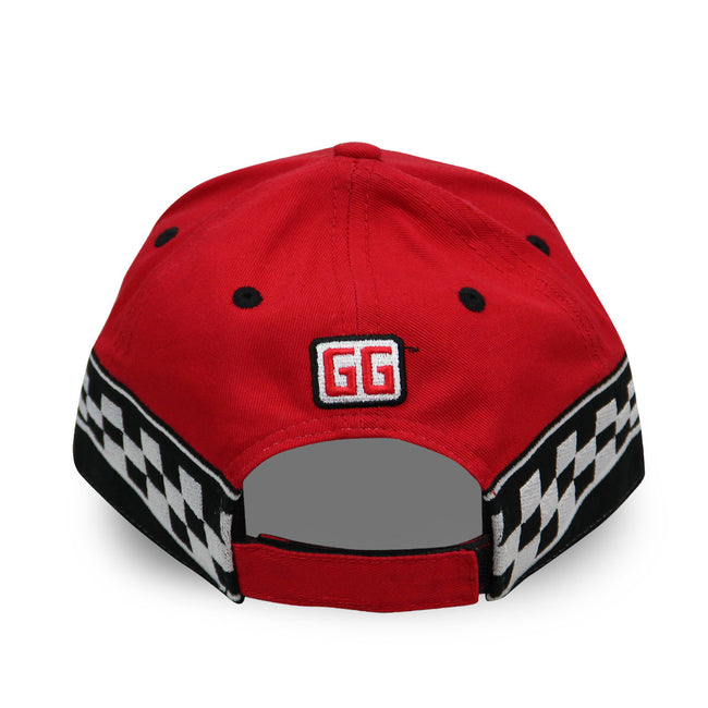 FINISH LINE HAT-Men's Hats-Shop Goodguys