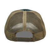 JUG HEAD MESH HAT