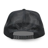 LABELED SNAPBACK HAT-Men's Hats-Shop Goodguys
