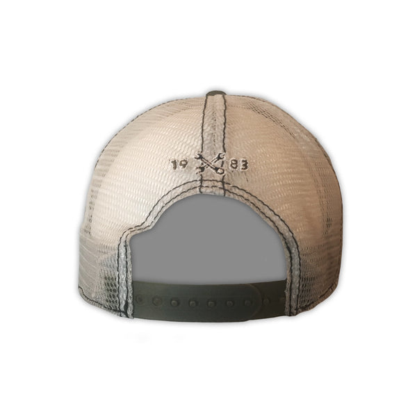 FREEDOM SNAPBACK HAT-Men's Hats-Shop Goodguys