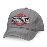 RUMBLE STRIP SNAPBACK HAT-Men's Hats-Shop Goodguys