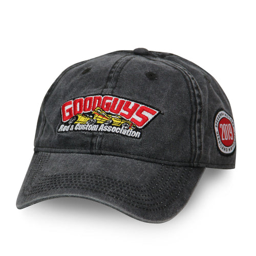 DES MOINES EXCLUSIVE HAT-Men's Hats-Shop Goodguys