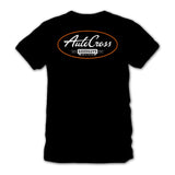 goodguys black men's autocross tee