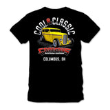 2018 ppg nationals columbus cool & classic T-shirt - front