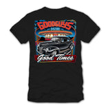 2019 NO BAD DAYS T-SHIRT-Men's Tees-Shop Goodguys