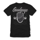 Goodguys Mens Lights Out Black - Back