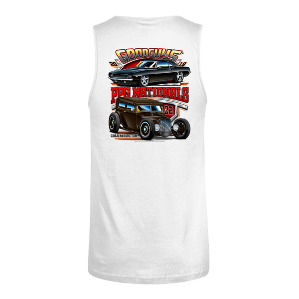 2019 PPG Nationals Event Exclusive Tank