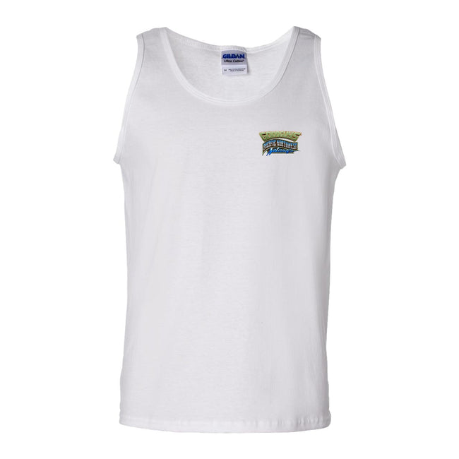 2019 Goodguys Pacific Northwest Nationals White Event Exclusive Tank - Back