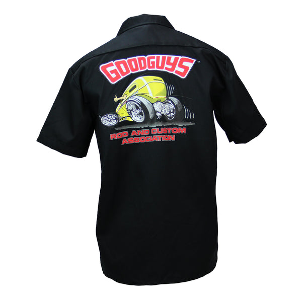 Thumbs Up Garage Shirt