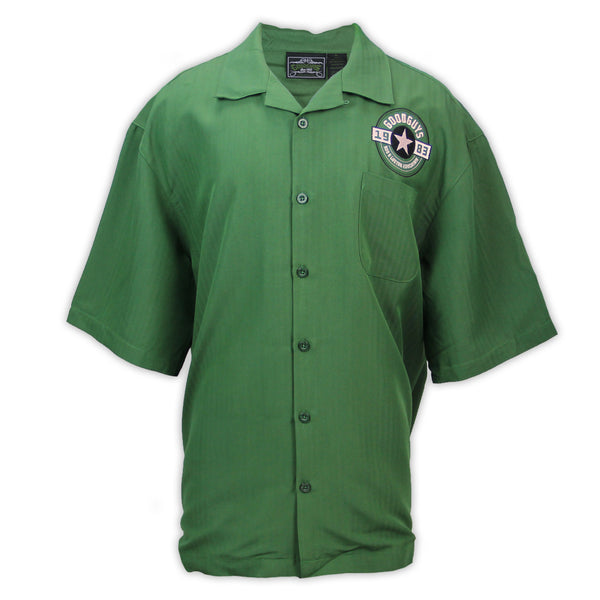 Ranger Pocket Camp Shirt