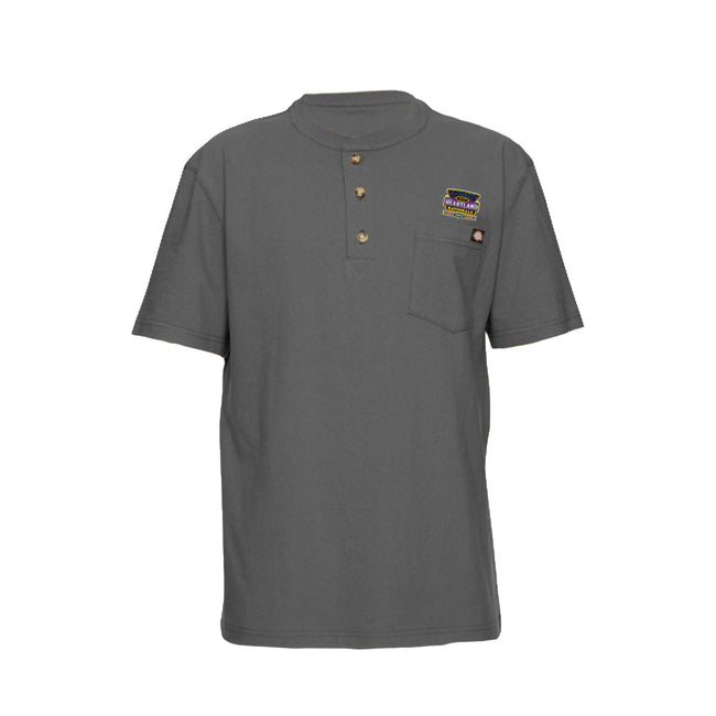 2019 Heartland Nationals Gray Event Exclusive Henley