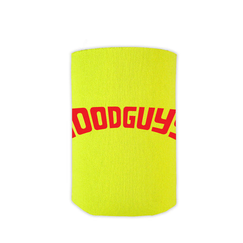 GOODGUYS LOGO KOOZIE-Novelties-Shop Goodguys