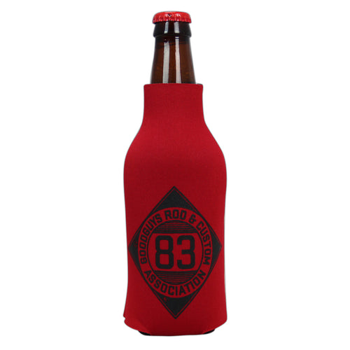 DERBY BOTTLE KOOZIE-Novelties-Shop Goodguys