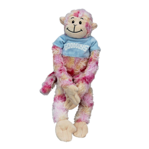 2019 PLUSH MONKEY-Novelties-Shop Goodguys