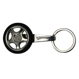 WHEEL KEYCHAIN-Novelties-Shop Goodguys