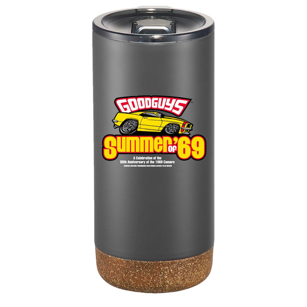 Summer of '69 Exclusive Tumbler