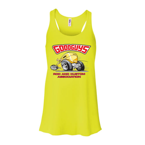 Thumbs Up Womens Tank
