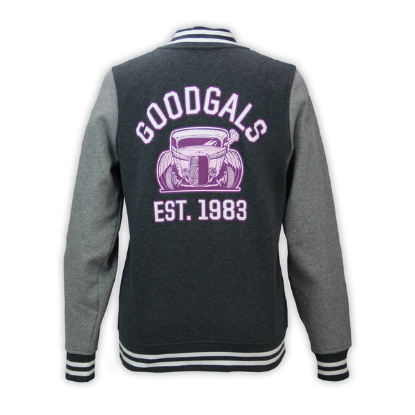 Beauty School Dropout Letterman Jacket