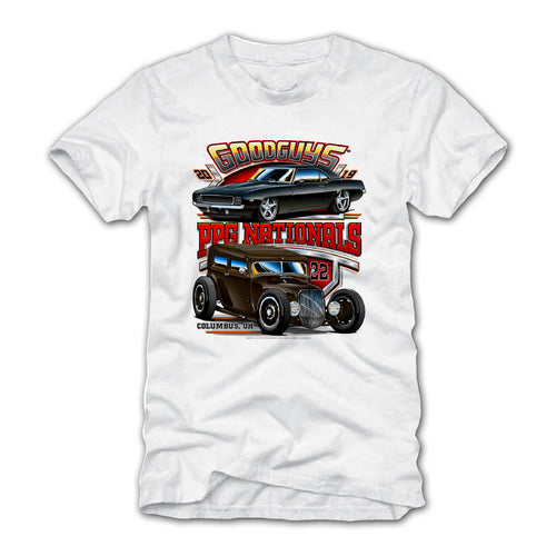 2019 PPG Nationals Event Exclusive Youth T-Shirt
