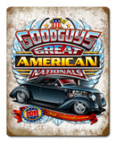 Goodguys 2019 Great American Nationals Tin Wall Art