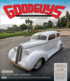 JANUARY 2019 GOODGUYS GOODTIMES GAZETTE-Novelties-Shop Goodguys