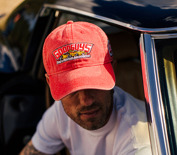 PUYALLUP EXCLUSIVE HAT-Men's Hats-Shop Goodguys