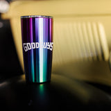 RAINBOW TUMBLER-Novelties-Shop Goodguys