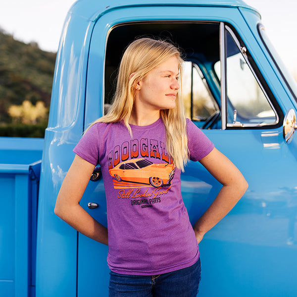 STILL LOOKING GOOD T-SHIRT-Youth Tees-Shop Goodguys