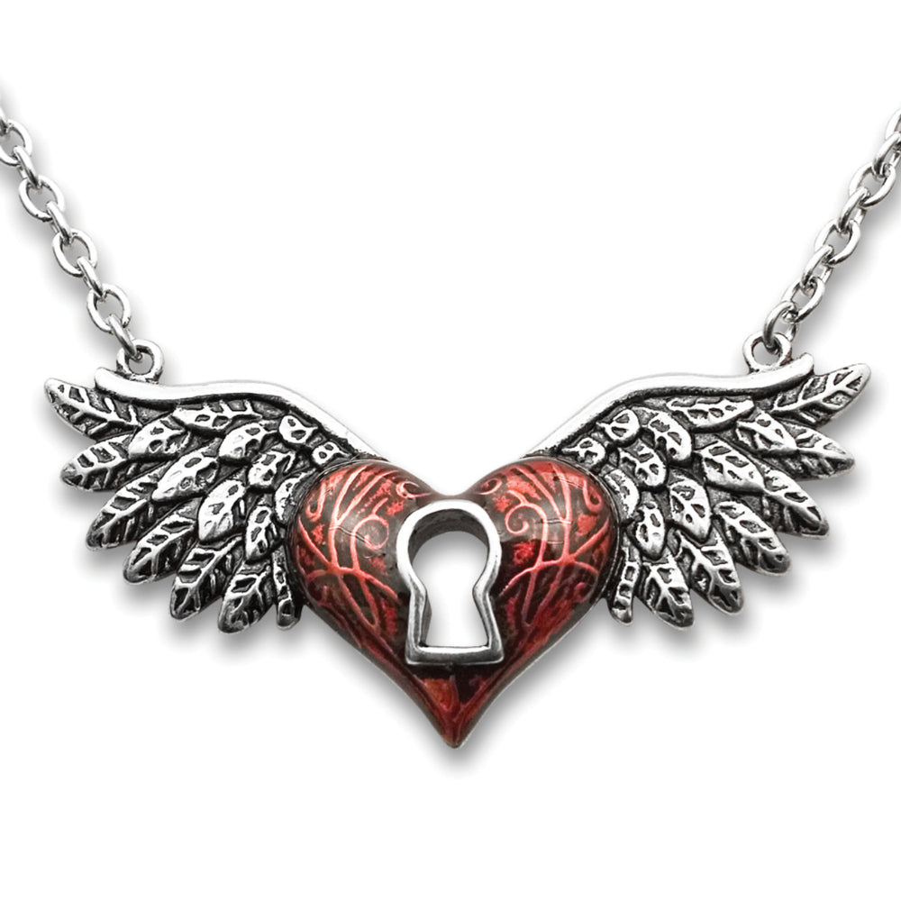 necklace sun by winged pendant art the on imnium deviantart