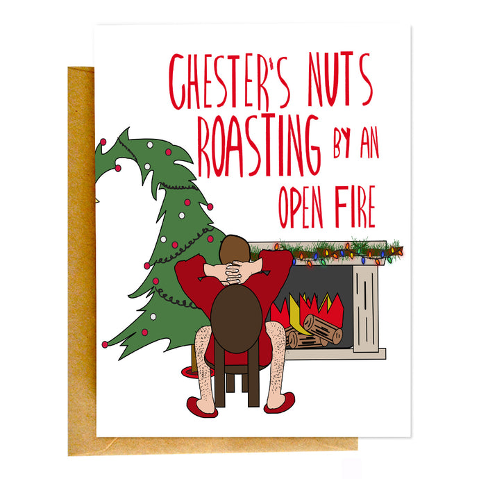 Chester's Nuts