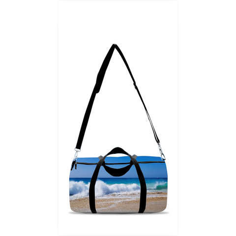 Duffle Bag - Playa de Jandía