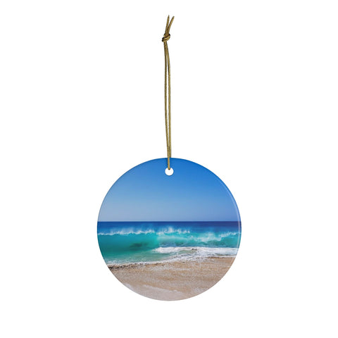 Keramik Ornament - Playa de Jandía