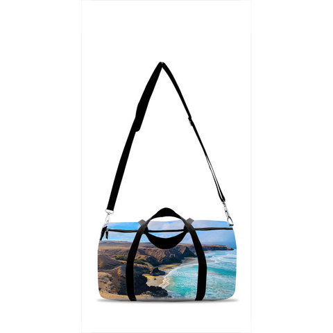 Duffle Bag - La Pared