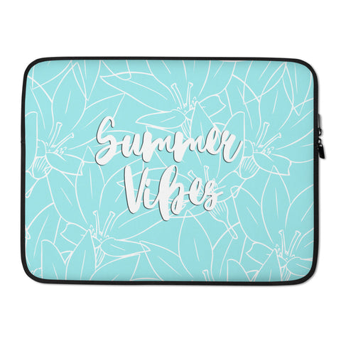 Notebook Tasche - Summer Vibes