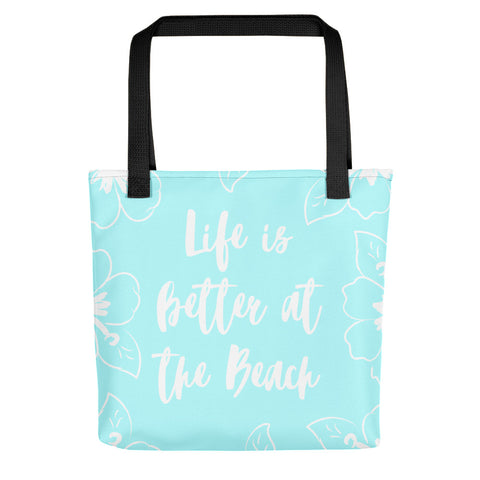 Fuerteventura Tasche - Life is better at the beach