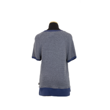Load image into Gallery viewer, CABRILLO TEE HACHI INDIGO