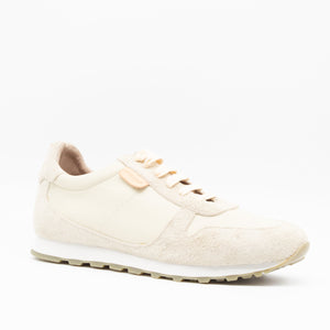MENS SUNSET SNEAKER WHITE