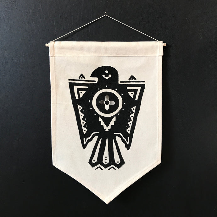 WALL HANGING THUNDERBIRD