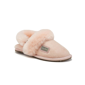 KIDS / YOUTH SLINGBACK BABY PINK