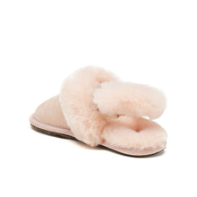 Load image into Gallery viewer, KIDS / YOUTH SLINGBACK BABY PINK