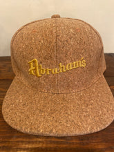 Load image into Gallery viewer, ABRAHAM'S FLAT BRIM HAT