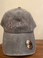 Load image into Gallery viewer, ABRAHAM'S BASEBALL HAT