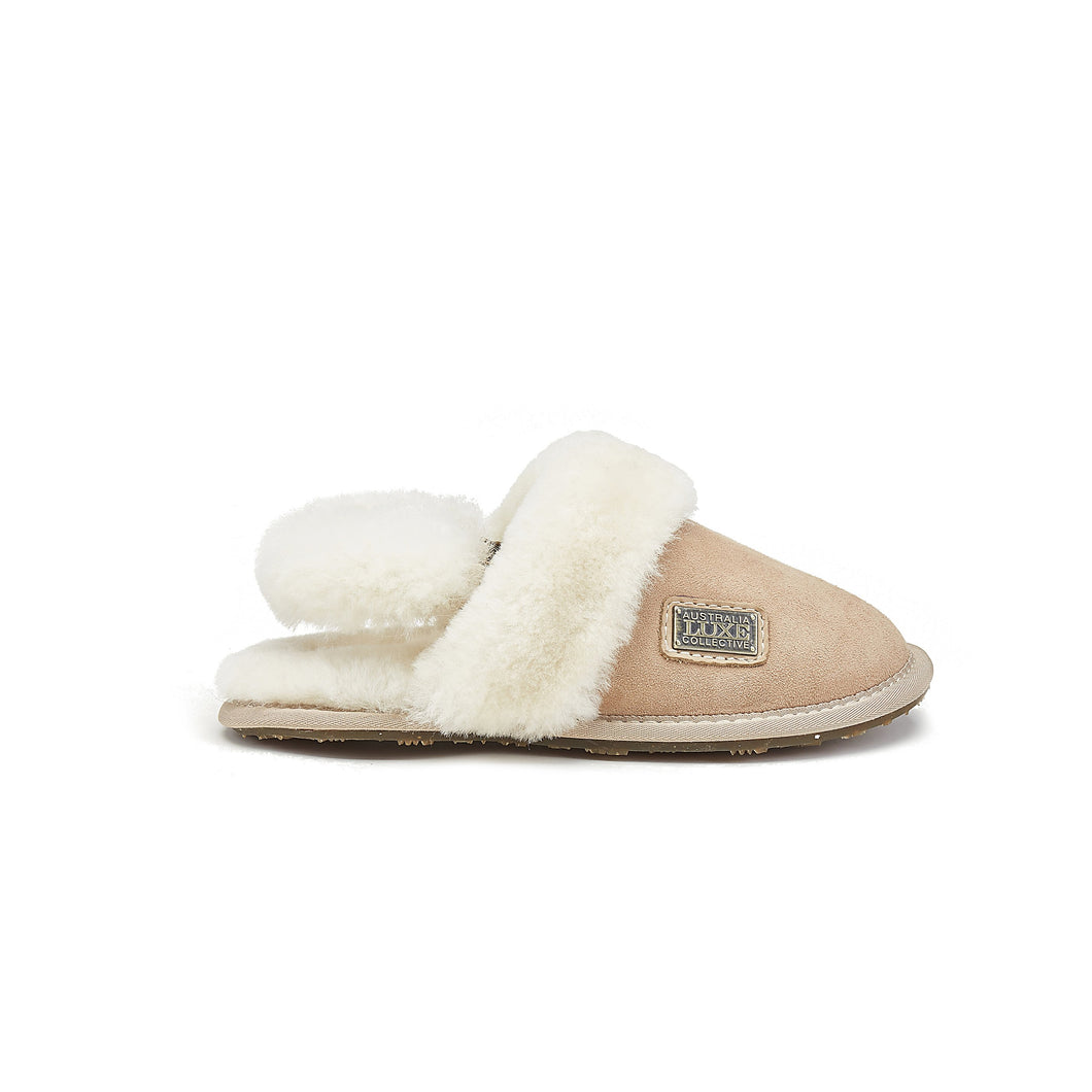 KIDS / YOUTH SLINGBACK SAND