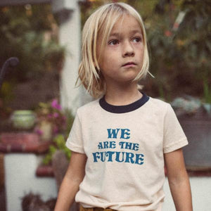 WE ARE THE FUTURE - KIDS