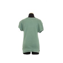 Load image into Gallery viewer, CABRILLO TEE EMERALD