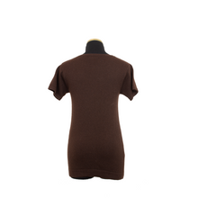 Load image into Gallery viewer, HOLLYWOOD CASHMERE TEE BEVA